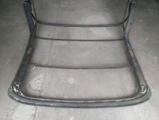 1965-1968 Ford Mustang Convertible Top Frame - Original Ford Part