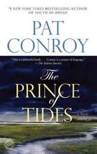 The Prince of Tides by Pat Conroy (2002, Paperback)