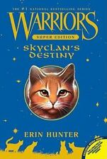 Warriors Super Edition: Skyclan's Destiny Series Book 3 by Erin Hunter Paperback