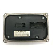 1x A1769001204 LED Control Unit Module Computer Controller For Mercedes CLA W176