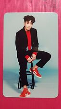 SUPER JUNIOR - M DONGHAE Official Photocard SWING 3rd Album Photo Card 동해
