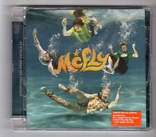 (GZ848) McFly, Motion In The Ocean - 2006 CD