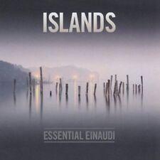 Ludovico Einaudi - Islands  Essential NEW CD