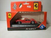 Solido Ferrari 512 S Daytona 1970 #28 1:43 Brand New in Box