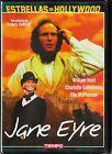 JANE EYRE de Franco Zeffirelli. Tarifa plana DVD España envío, 5 €