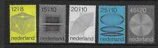 Netherlands 1970 - Cultural and Social Welfare fund - Zomerzegels - designs