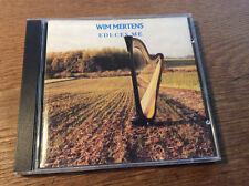 Wim Mertens - Educes Me [ CD Album ] 1988