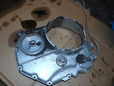 honda cx500 custom deluxe front engine case transmission cover cx500C 80 1979 81
