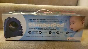 Slumberpod 2.0 privacy sleep pod for babies and toddlers UNUSED UNOPENED IN BOX