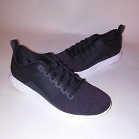 Reebok Sneakers Womens Coal Black White Running Shoes Astroride Walk