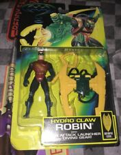 Batman Forever HYDRO CLAW ROBIN  Figure From Kenner- New Rare 1995