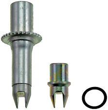 Drum Brake Adjusting Screw Assembly-VIN: T Rear/Front-Left Dorman HW1526
