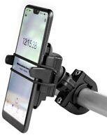 HR universal Fahrrad Motorrad Handy Spiegel Spiegelstangen Halter Halterung