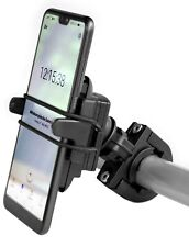 Für Samsung Galaxy XCover 4 S Richter 360° Bike Halter Halterung mit Sicherung