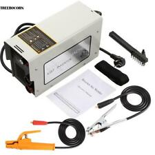 250 Ampere Tragbar elektronische Schweißmaschine IGBT Inverter Schweißgerät top