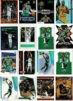 Kyrie Irving 36 Card Lot - 2 Hoops RCs, Base, Inserts, Parallels, Dazzle & More!