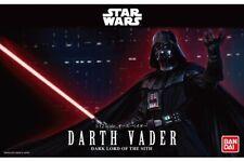 Star Wars Plastic Model Kit 1/12 DARTH VADER Bandai Japan New ***