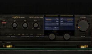 GRUNDIG FINEARTS A9000 AMPLIFIER Verstärker