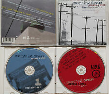 Counting Crows - Across A Wire (Live in New York City - 2 CDs)