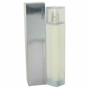 DKNY Men ENERGIZING Eau de Toilette Spray by DONNA KARAN 1.7 Oz New In Box