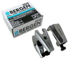 BERGEN TOOLS BALL JOINT SPLITTER SET Track Rod End Seperator Drop Link Removal