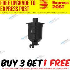 Fuel Filter 1994 - For TOYOTA SUPRA - Petrol 6 3.0L [GX] F