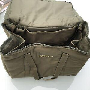 Trakker Soft Padded Bag- Carp/stalking/brew Bag/cooker Bag