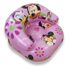 Character World Disney Minnie Mouse Pretty Inflatable Moon Chair