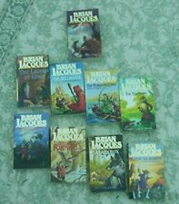 A tale of Redwall: Redwall By Brian Jacques