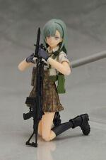 figma Little Armory Ena Toyosaki Takara Tomy Japan NEW***