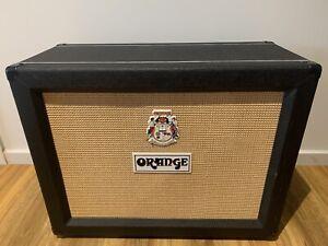 Orange PPC212OB Speaker Cabinet