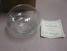 Lenox Collections Crystal Illuminations New In Box