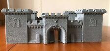 Warhammer Fantasy Citadel Fortress Castle Wall Scenery Terrain Building OOP