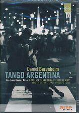 Daniel Barenboim Tango Argentina VD NEW Live from Buenos Aires