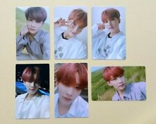 SEVENTEEN 5th Mini Album YOU MAKE MY DAY Official Photocard Jeonghan Set (6 pcs)