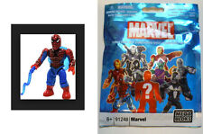 Mega Bloks - SPIDERMAN - Marvel series 1 - new in package