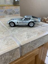 1/18 SCALE 1964 FORD SHELBY DAYTONA COUPE/EXOTO-RACING LEGENDS #18007-MINT