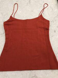Kookai Easy Cami Size 1 BNWT