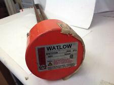 Watlow BHC721C5S Screw Plug Immersion Heater (#1672-SR)