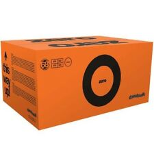 Tomahawk Zero Paintballs 2000er Box (Orange)