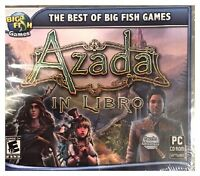 Azada: In Libro Pc Brand New Win10 8 7 XP