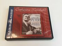 A Man Called Peter: Story of Peter Marshall by Catherine Marshall, 9 Audio CD's