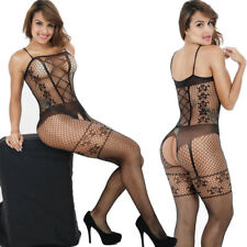 Women Lace Sexy-Lingerie Nightwear G-string Underwear Babydoll Sleepwear Dress