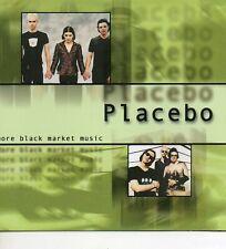 PLACEBO - MORE BLACK MARKET MUSIC (LIVE ARENES DE NIMES 2000) - CD - SOUNDBOARD
