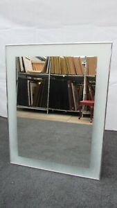 Mirrors. Clear / opaque