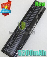 Battery for Dell Studio 1535 1536 1537 1555 1557 1558 312-0701 KM898 WU946 MT277