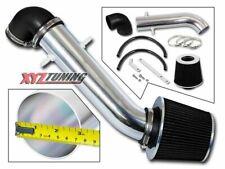 BLACK Short Ram Air Intake Kit + Filter For 1991-1995 JEEP Wrangler 2.5L / 4.0L