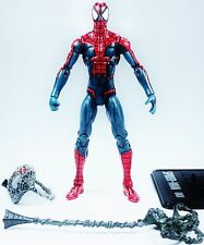 Marvel Universe 2009 SPIDER-MAN (HOUSE OF M) (SERIES 2 #001) - Loose