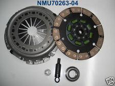 VALAIR CERAMIC 600HP CLUTCH KIT 94-98 7.3L FORD POWERSTROKE 5 SP NMU70263-04
