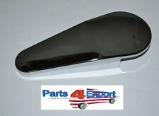 NEW MERCEDES-BENZ GENUINE  SEAT HINGER COVER 107 913 04 28